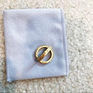 Julie Vos Jewelry - Julie Vos Penelope Stacking Ring Set Sz 6